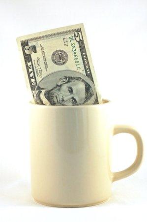 Dollar_et_mug